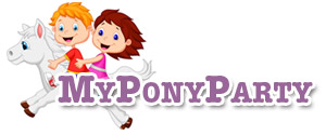 My Pony Party Atlanta